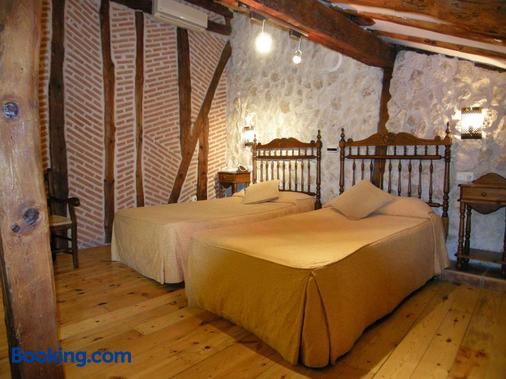 La Posada de Carmen - Chañe - Bedroom