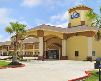 Days Inn Humble - Humble - Edificio
