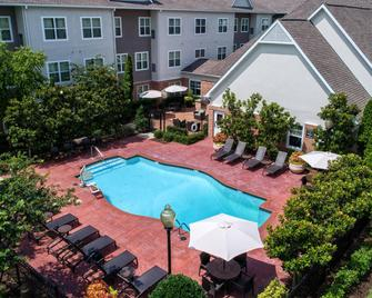 Residence Inn by Marriott Memphis Southaven - Southaven - Pool