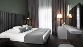 Hotel Diana Dauphine - Strasbourg - Bedroom