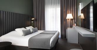 Hotel Diana Dauphine - סטרסבור - חדר שינה