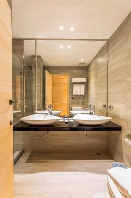 樹屋旅店 - 高雄市 - 浴室