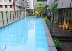 The Tree House - Kaohsiung - Pool