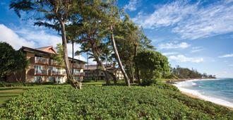 Kauai Coast at the Beachboy - Kapaa - Outdoors view