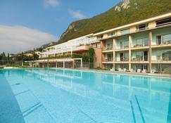 Cocca Hotel Royal Thai Spa - Sarnico - Pool