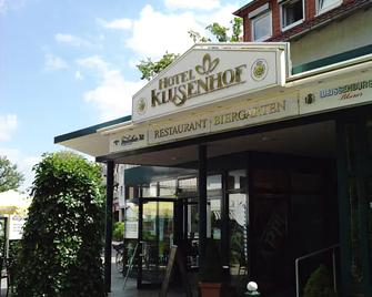 Klusenhof - Lippstadt - Building