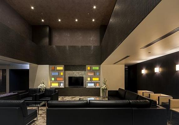 Daiwa Roynet Hotel Yokohama-Koen - Yokohama - Lounge
