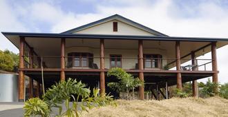 The Summit B&B - Atherton - Building
