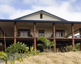 The Summit B&B - Atherton - Building