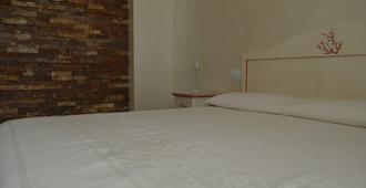 Morpheo Rooms - Alghero - Bedroom