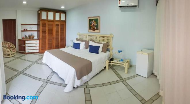 Colonna Galapagos Garden - Búzios - Bedroom