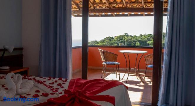 Colonna Galapagos Garden - Búzios - Balcony
