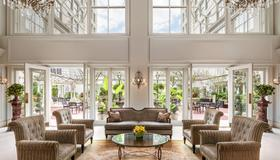 The Ritz-Carlton New Orleans - New Orleans - Lounge