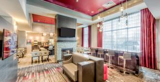 Staybridge Suites - University Area Osu - Columbus - Lounge
