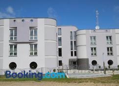 Resident Rene - Ustka - Bangunan