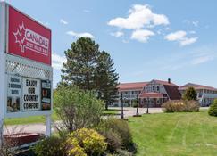 Canadas Best Value Inn & Suites Summerside - Summerside - Edifício