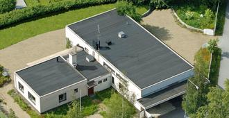 Gasthaus Mikkeli - Mikkeli - Edificio