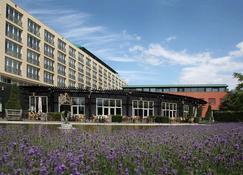 Van Der Valk Hotel Maastricht - Maastricht - Bygning