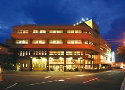 Yamaga Onsen Fuji Hotel - Yamaga - Building