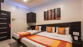 Hotel Adnoc Inn - Mumbai - Bedroom