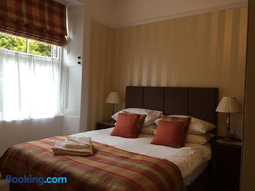 Craigroyston House - Pitlochry - Bedroom