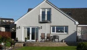 Copper Tree Bed And Breakfast - Kelso - Bâtiment