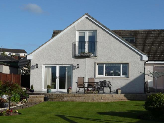 Copper Tree Bed And Breakfast - Kelso - Rakennus