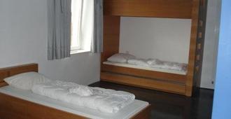 Youth Hostel Schengen / Remerschen - Schengen - Bedroom