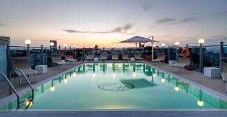 Hotel President - Rimini - Piscina