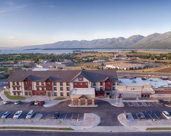 Red Lion Ridgewater Inn & Suites Polson - Polson - Building