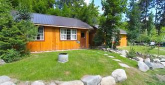 Park Lane Resort & Motel - Christina Lake - Outdoors view