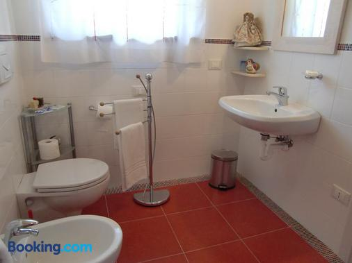 B&B Dolomitincanto - Cesiomaggiore - Bathroom