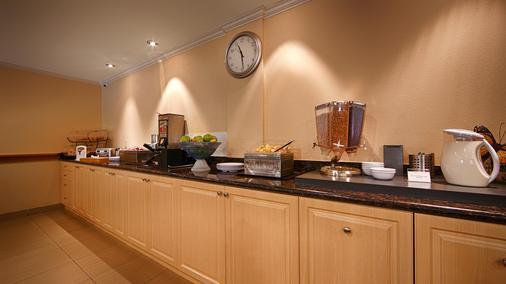 Best Western Tumwater-Olympia Inn - Tumwater - Buffet