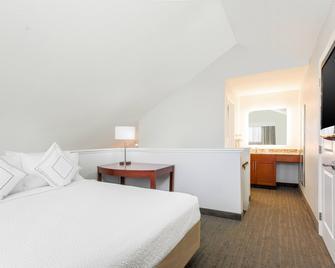 Residence Inn by Marriott Atlanta Cumberland/Galleria - Smyrna - Schlafzimmer