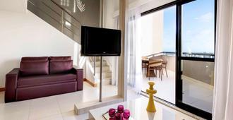 Mercure Salvador Boulevard - Salvador - Phòng khách