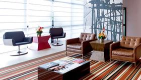 Mercure Salvador Boulevard - Salvador - Lounge