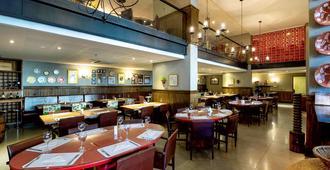 Mercure Salvador Boulevard - Salvador - Restaurant