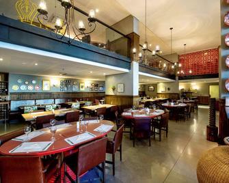 Mercure Salvador Boulevard - Salvador de Bahía - Restaurante