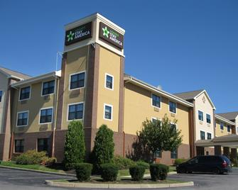 Extended Stay America - Boston - Braintree - Braintree - Building