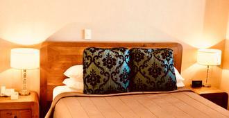 The Nautilus Napier - Napier - Bedroom