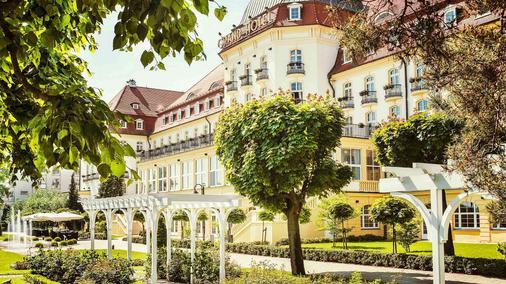 Sofitel Grand Sopot - Sopot - Building