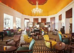 Sofitel Grand Sopot - Sopot - Lounge