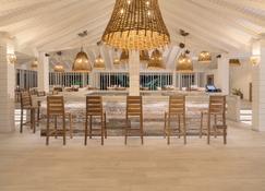 The Palm Island Resort - Palm Island - Bar