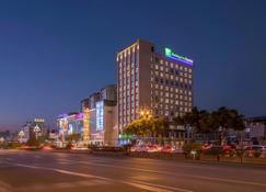 Holiday Inn Express Xichang City Center - Xichang - Building
