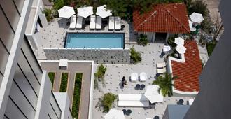 Casa Habita - Guadalajara - Pool