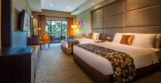 Orchid Country Club - Singapur - Schlafzimmer