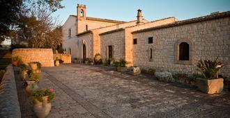 Hotel Eremo Della Giubiliana - Ragusa - Gebäude