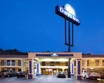 Days Inn by Wyndham Covington - Covington - Building