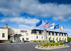 Park Inn by Radisson Shannon Airport - Shannon - Building