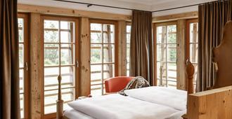 Hotel Gut Steinbach - רייט אים וינקל - חדר שינה